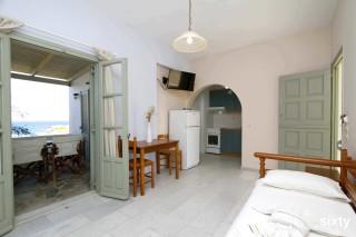 apartments kontos studios naxos