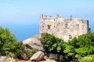 naxos island studios kontos agia tower