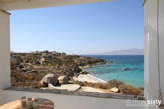 studios kontos sea view veranda